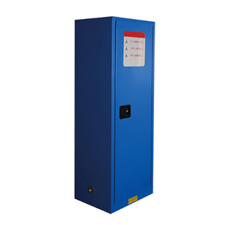 Weak Acid And Alkali Chemicals Storage Cabinet BKSC-12B
