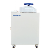 Hand Wheel Type Vertical Autoclave Steam Sterilizer BKQ-B100II