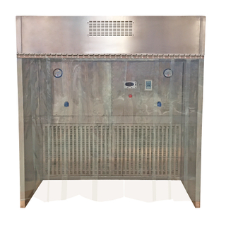 BKDB-1800 Dispensing Booth (Sampling or Weighing Booth)