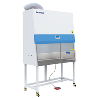 3.6ft. Width 17'' Opening Class II B2 Biological Safety Cabinet