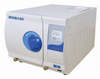 16L Dental Table Top Autoclave Class B Good Selling Price