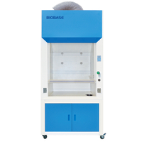FH1800(E) Chemical Laboratory Exhaust Fume Hood
