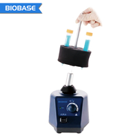 Biobase laboratory Sample Processing Vortex Mixer