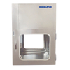Electronical Interlock Pass Box 304 Stainless Steel PB-01