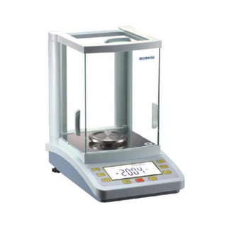BA2204C 0~220g 0.1mg Readability Automatic Electronic Analytical Balance
