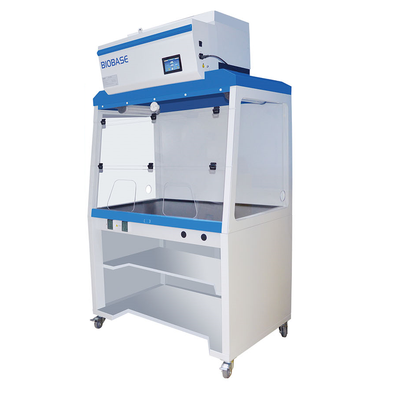 Biobase FH1500(C) Stainless Laboratory Ductless Fume Hood with UV Lamp and HEPA
