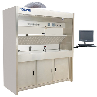 5.91 ft Pathology Workstation