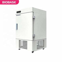 BIOBASE BDF-86V108 Utra low temperature -86 degree freezer