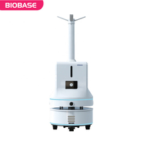 BKS-Y-800 Atomizing Disinfection Robot Capacity 16L